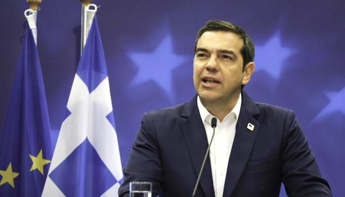 Αλέξης Τσίπρας στην ΕΡΤ3: Επέκταση των 120 δόσεων και για επιχειρήσεις