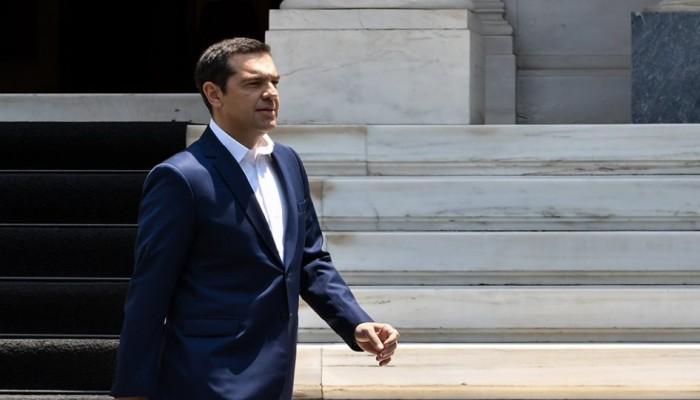 Τσίπρας μετά το ΚΥΣΕΑ: Θα ζητήσουμε κυρώσεις από την ΕΕ αν η Τουρκία έκανε γεώτρηση