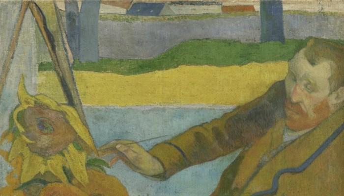 Σε δημοπρασία το ρεβόλβερ με το οποίο αυτοκτόνησε ο Βαν Γκογκ