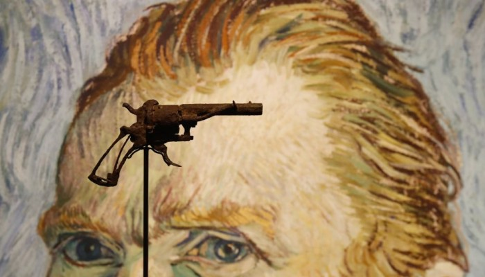 Βίνσεντ Βαν Γκογκ: Η ιστορία και οι θεωρίες για το τέλος της ζωής του μεγάλου ζωγράφου