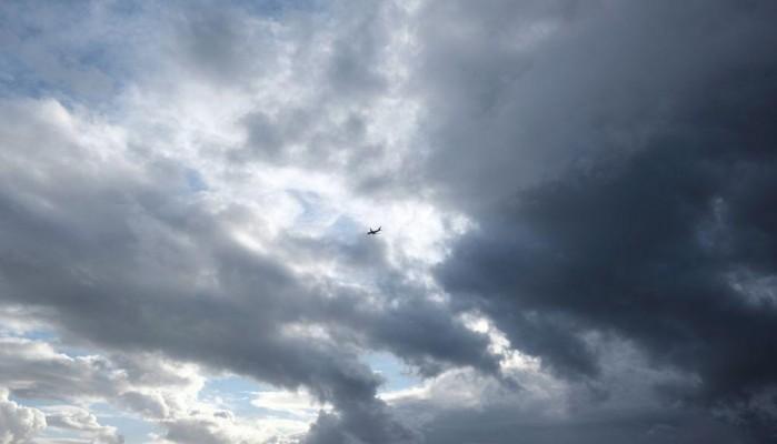 Καιρός: Σφοδρές καταιγίδες και χαλάζι μετά τον τριήμερο καύσωνα