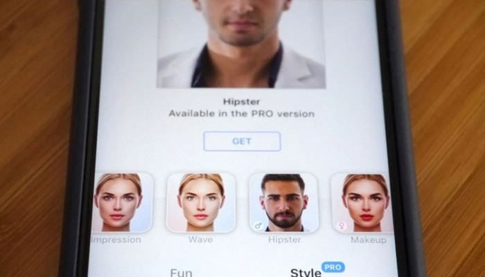 FaceApp: Οι υπεύθυνοι απαντούν για τις ανησυχίες περί ιδιωτικότητας