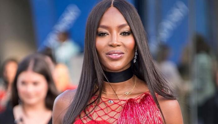 Βήμα-βήμα το καθημερινό make up look της Naomi Campbell