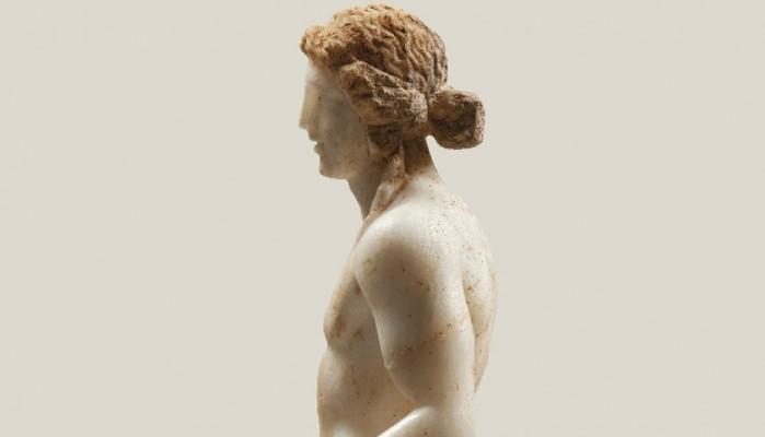 Μοναδικό εύρημα στην αρχαία Απτέρα έφερε στο φως η αρχαιολογική σκαπάνη