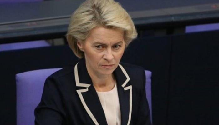 Στις 16 Ιουλίου το Ευρωκοινοβούλιο ψηφίζει για τον διορισμό της Φον ντερ Λάιεν στην ΕΕ