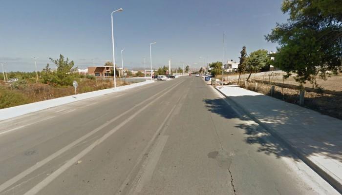 Κλείνει προσωρινά τμήμα δρόμου στα Κουνουπιδιανά