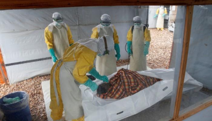 Παγκόσμιος συναγερμός για την υγεία από τον ΠΟΥ για τον Έμπολα