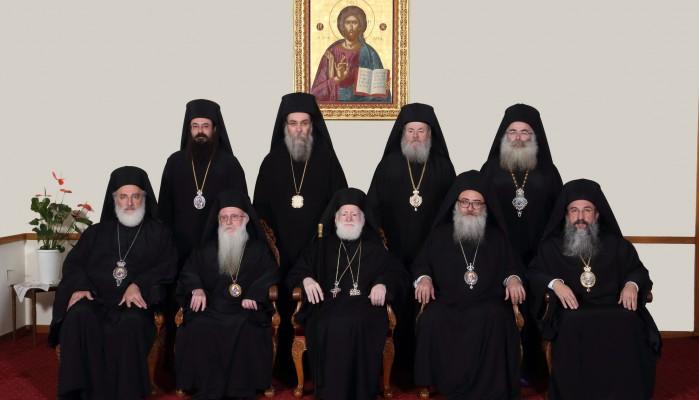Παρέμβαση της Εκκλησίας της Κρήτης για τους δασικούς χάρτες