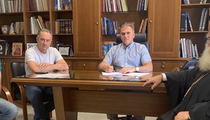 1.265.000€ για την ανακαίνιση του Γηροκομείου Ιεράπετρας