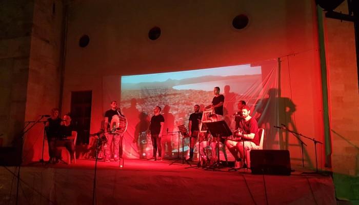 Πετυχημένη η εκδήλωση του ΚΕΘΕΑ Αριάδνη στην Ιεράπετρα (φώτο)