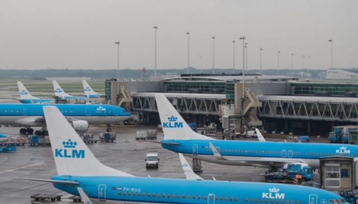 Σάλος από tweet της KLM: Ποιες είναι οι πιο ασφαλείς θέσεις σε ένα αεροπλάνο