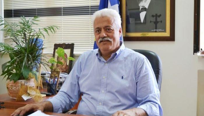 Κάλεσμα Κουκιανάκη για αποφάσεις στα έργα αποκατάστασης στις πληγείσες περιοχές