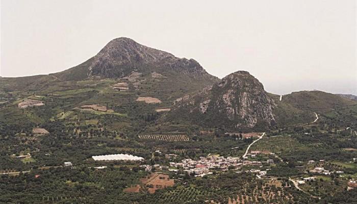 Ο Ορειβατικός Χανίων από τα Γιαννιού στα Λευκόγεια Αγίου Βασιλείου Ρεθύμνου