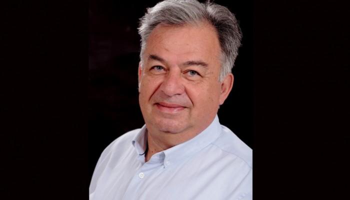 Γιώργος Λογιάδης: Δεσμεύομαι να εργαστώ πιστά και σκληρά για το Ηράκλειο