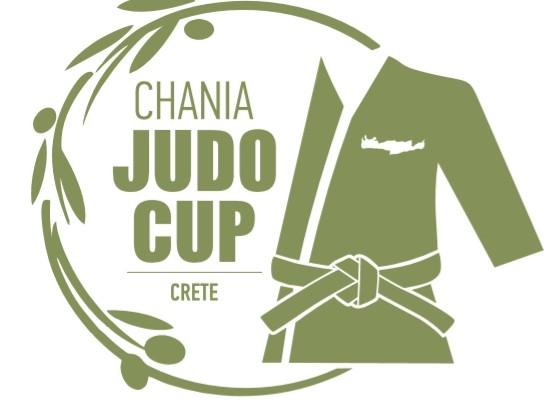 Cadet European Judo Cup «Chania 2019»