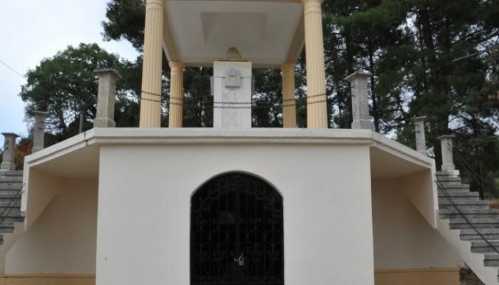 Την 1η Αυγούστου η εκδήλωση μνήμης στον Κερίτη