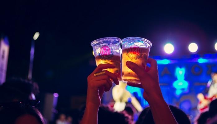 «Επαρτάρουμε με Πάθος» στο Ηράκλειο με την μπύρα ΜΑΜΟΣ