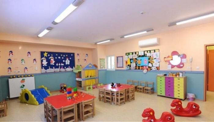 ΕΕΤΑΑ - Παιδικοί σταθμοί: Πότε θα αναρτηθούν τα τελικά αποτελέσματα