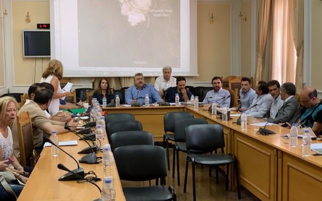 Εγκρίθηκε η στρατηγική μελέτη για το Εθνικό Στρατηγικό Σχέδιο Μεταφορών