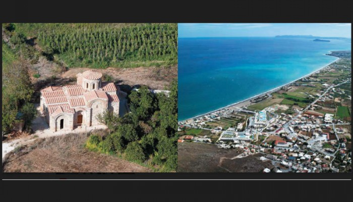 Πολιτιστικές Εκδηλώσεις στο δήμο Πλατανιά -Όλο το πρόγραμμα για το