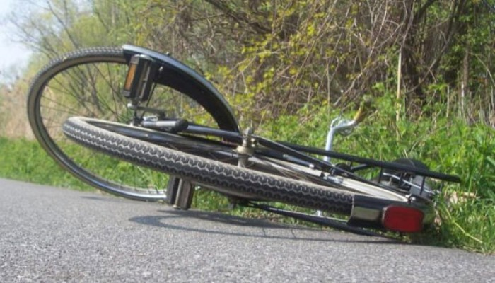 Δυο εκτροπές στα Χανιά - Τραυματίστηκαν ποδηλάτης και δικυκλίστρια