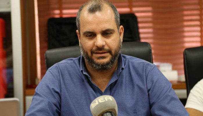 Ροκάκης: ΠΑΕ Χανιά σε λίγες μέρες