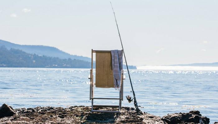 Το μικροσκοπικό νησί προς ενοικίαση στις ακτές της Τασμανίας