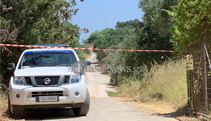 Η τοπική Αστυνομία στα Χανιά έσωσε λίγο από την χαμένη αξιοπρέπεια μας