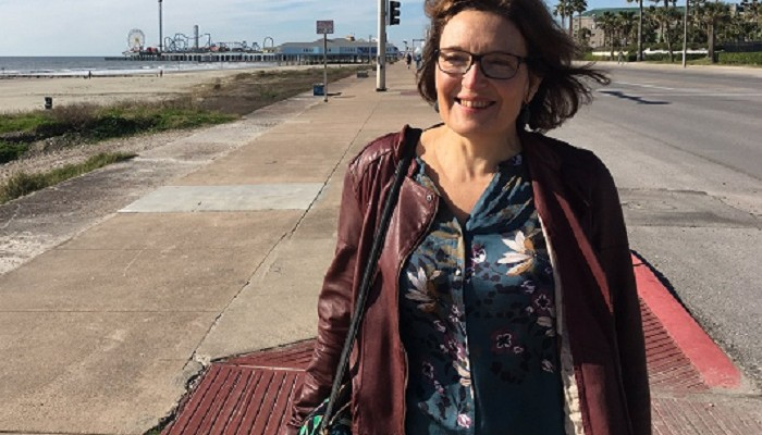 Ανατροπή στην υπόθεση της δολοφονίας της Suzanne Eaton - Έφερε μαχαιριές στο σώμα