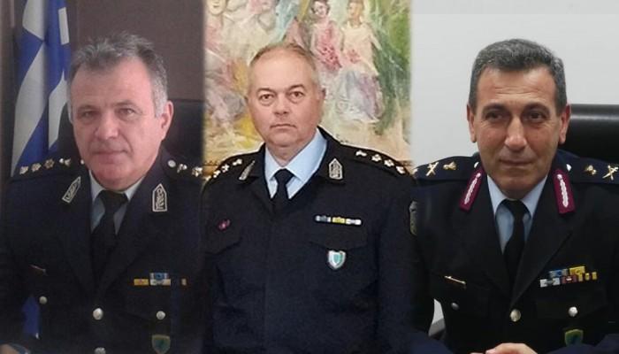 Οι κρίσεις των Ταξιάρχων - Διατηρητέος ο Λυμπινάκης, προήχθησαν Ρουτζάκης, Κανακουσάκης