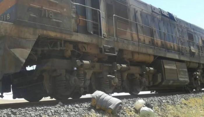 Συρία: Έκρηξη σε τρένο που μετέφερε φωσφορικά άλατα