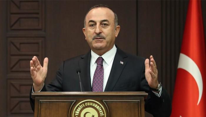 Τσαβούσογλου: Η τουρκική πλευρά είναι εποικοδομητική, η ελληνοκυπριακή κακομαθημένη