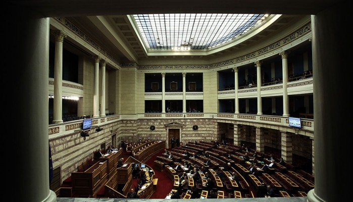 Σήμερα η ψήφος εμπιστοσύνης, μετά μείωση του ΕΝΦΙΑ και νομοσχέδιο για το επιτελικό κράτος