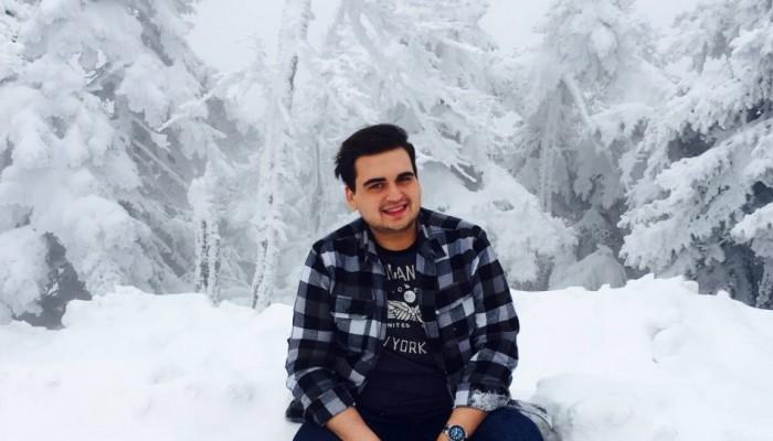 Θρήνος στην οικογένεια του Ζαχαριά - Σκοτώθηκε σε τροχαίο ο γιος του
