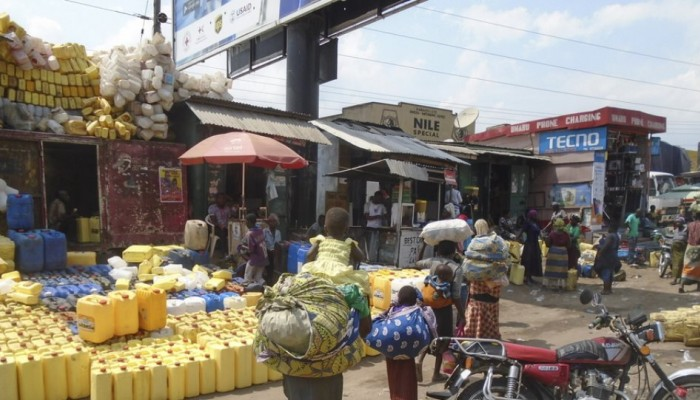 Κονγκό: Πέθαναν 2.700 άνθρωποι σε επτά μήνες από την επιδημία ιλαράς