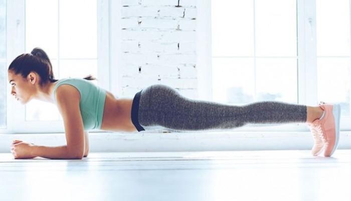 Αυτή είναι η πιο αποτελεσματική προπόνηση για γλουτούς και πόδια (βίντεο)