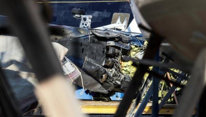 Τραγωδία στον Πόρο: Ραγίζει καρδιές η χήρα του πιλότου