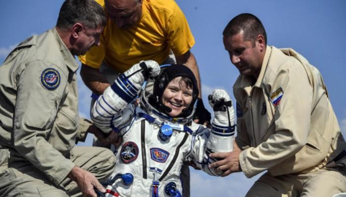 Η πρώτη αστροναύτης που διέπραξε αδίκημα στο διάστημα - Η απίστευτη έρευνα της NASA
