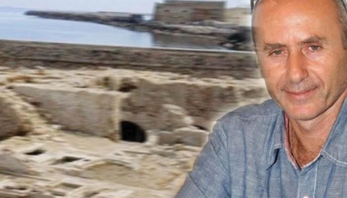 """Αντωνακάκης: """"Δώστε λύσεις για Μπεντενάκι και Λιμενικό Περίπτερο"""""""
