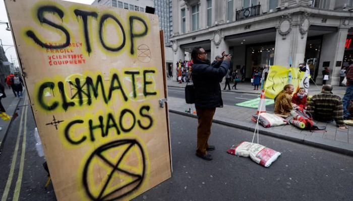Η μάχη κατά της υπερθέρμανσης του πλανήτη… κοστίζει