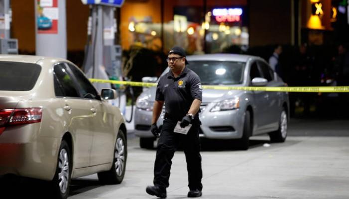 Αλλάζει η νομοθεσία χρήσης θανάσιμης βίας από αστυνομικούς στην Καλιφόρνια