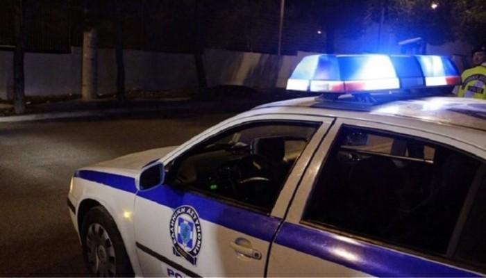 Ηράκλειο: Συνελήφθη