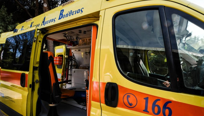 Χανιά: Τα ασθενοφόρα δεν είναι ταξί