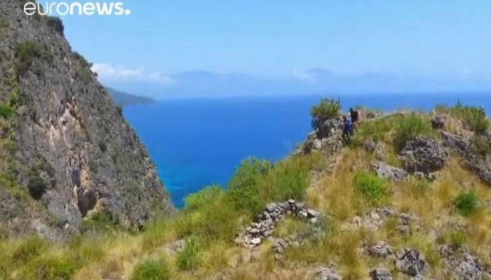 Το άψυχο σώμα του αναρριχητή Σιμόν Γκοτιέ εντοπίσθηκε σε χαράδρα της νότιας Ιταλίας
