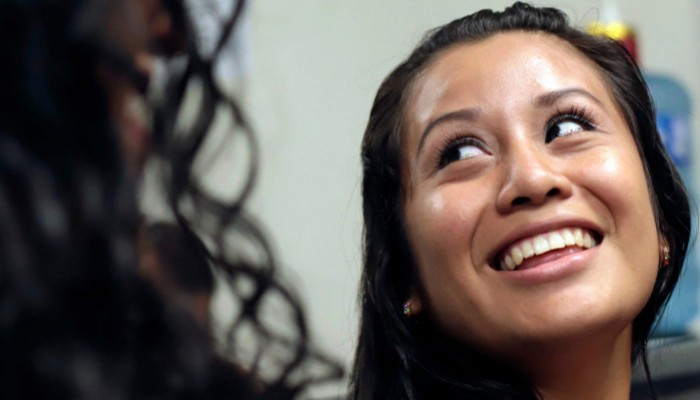 Ελ Σαλβαδόρ: Αθωώθηκε το θύμα βιασμού που έμεινε έγκυος και έχασε το μωρό