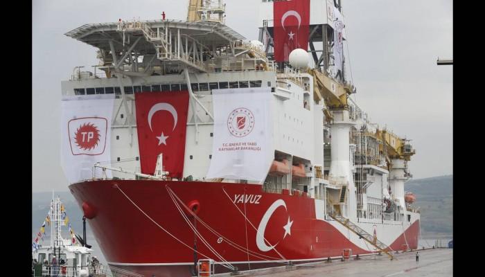 ΗΠΑ:Προκλητικό βήμα της Τουρκίας η γεώτρηση Γιαβούζ, να τερματιστούν οι παράνομες εργασίες