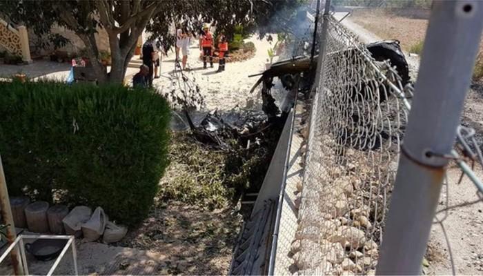 Μαγιόρκα: Μικρό αεροπλάνο συγκρούστηκε με ελικόπτερο - Πέντε νεκροί