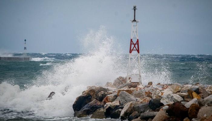 Κρήτη: Έρχονται βροχές και πτώση της θερμοκρασίας! - Πόσο θα κρατήσουν