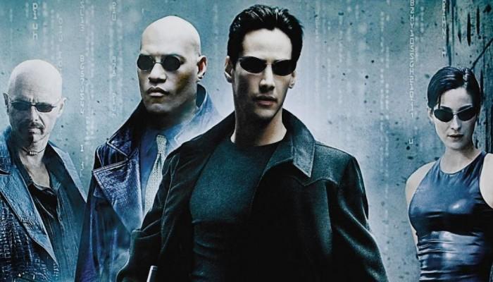 Ανακοινώθηκε το «The Matrix 4» - Επιστρέφει ο Κιάνου Ριβς ως Νίο