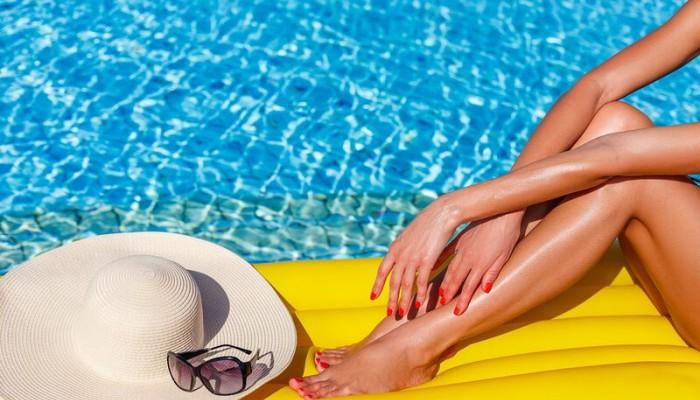 Πεντικιούρ: Πώς να διαρκέσει περισσότερο το καλοκαίρι
